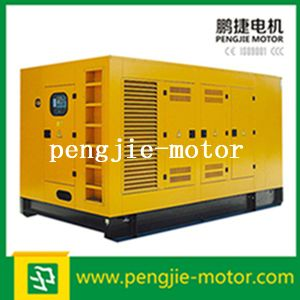 Biggest Discount! ! ! 500kw Super Silent Type Powered by Cummins Silent Diesel Generator pictures & photos