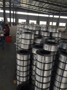 Sanzhong Welidng Wire E71t-1, with Ce Cetificate