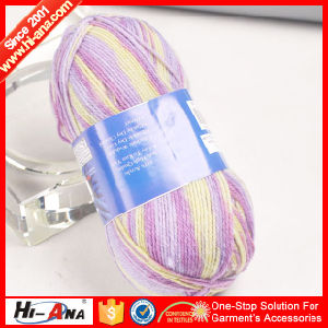 Over 95% Accessories Exported Sew Good Cheap Wool Yarn pictures & photos