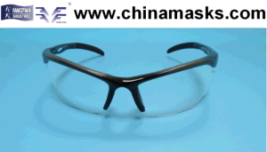 High Quality Clear Welding Goggle with CE pictures & photos
