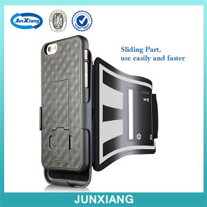 High Quality Sports Running Phone Armband Case for iPhone 6 pictures & photos