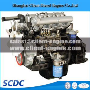 China Top Quality Truck Engines Yangchai Yz4108q Diesel Engine pictures & photos