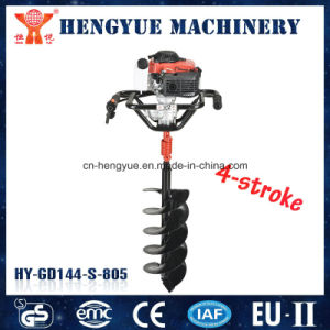 Efficent Gasoline Earth Auger Power Tools pictures & photos