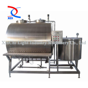 Stainless Steel CIP Washing System