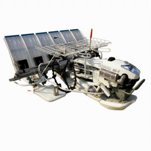 Rice Transplanter pictures & photos