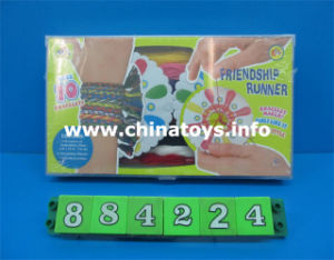 DIY Plastic Girl Toy, DIY Bracelet Set (884224) pictures & photos