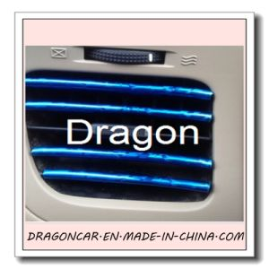 U Shape Car Door Decorative Edge Guard pictures & photos