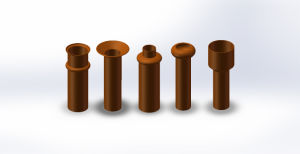 Copper Tube End Expander pictures & photos