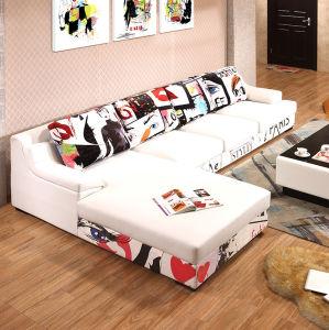 2016 Hot Sale Dubai Leather Sofa Furniture pictures & photos