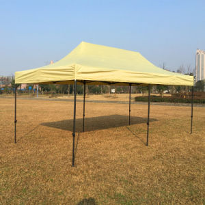 3X6m Outdoor Steel Cheap Pop up Canopy pictures & photos