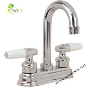 61015 Basin Faucet pictures & photos