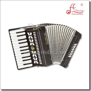 Wholesale Musical Instrument 25 Key 16 Bass Piano Accordion pictures & photos