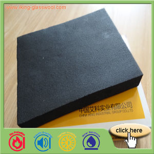 Closed Cell Waterproof Rubber Foam Sheet Thermal Heat Insulation pictures & photos