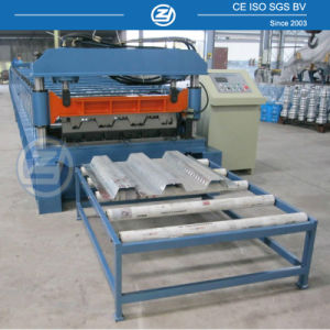 Floor Decking Roll Forming Machine China pictures & photos