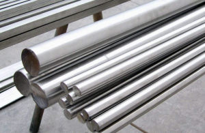 Steel Products SKD7 with High Quality pictures & photos