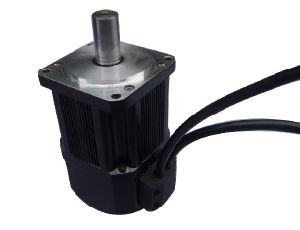 130mm AC Servo Motor for Plastic Molding pictures & photos