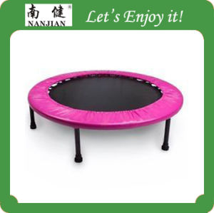 Hot-Selling Mini Trampoline of Various Colors pictures & photos