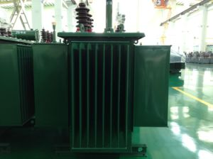 S13-Rl Three-Dimensional Wound Core Oil-Immersed Transformer pictures & photos