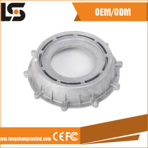 Die Casting Aluminum Planetary Gearbox Covers Auto Parts pictures & photos