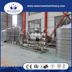 High Efficiency Water Desalter Reverse Osmosis Device in Water Treatment Plant pictures & photos