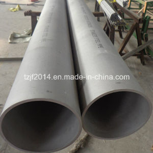 Grade 304 Seamless Stainless Steel Pipes pictures & photos