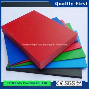 High Density PVC Foam Sheet /PVC Foam Board for Sign & Construction