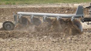 Farm Machinery Disc Plough pictures & photos