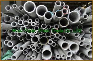 Good Selling Polished and Mill Duplex Stainless Steel Pipe/Tube pictures & photos