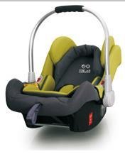 Baby Car Seat (baby carrier) with ECE R44/04 Certification