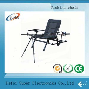 Aluminium Folding Stool Fishing Camping Folding Chairs pictures & photos