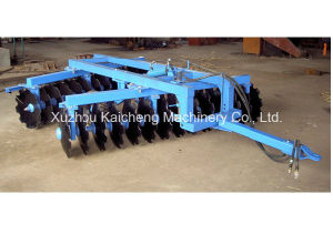Heavy-Duty Offset Disc Harrow 1bz-3.0 pictures & photos