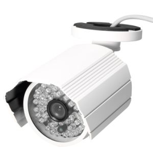 HD 48 LEDs Night Vision Outdoor Security Camera pictures & photos