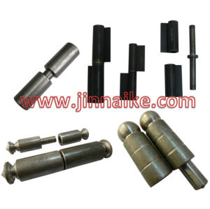 Steel Flag Welding Hinge for Iron Gate pictures & photos