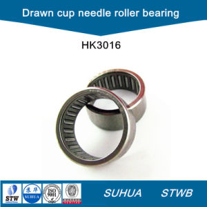 Drawn Cup Needle Roller Bearing with Open Ends (HK3016) pictures & photos