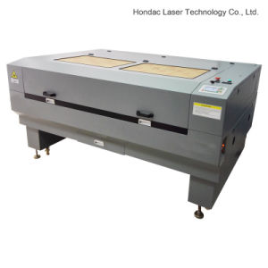 Popular CO2 Laser Cutting Machine for Fabric Leather