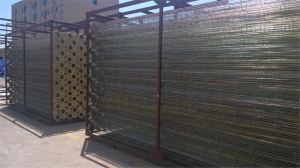 Industrial Dust Filter Bag Filter Cage pictures & photos