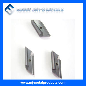 A5 Carbide Brazed Inserts From China pictures & photos