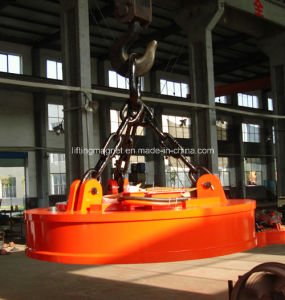 MW5 Series of Electric Lift for Steel Scraps pictures & photos