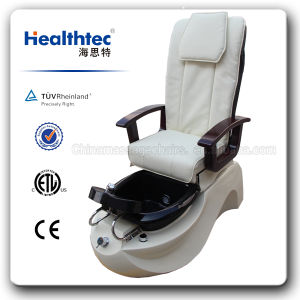 Pipeless Jet SPA Pedicure Chair with Plumbing (C107-3202) pictures & photos