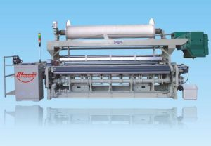 High Speed Towel Rapier Loom Ga738-I (textile machine)