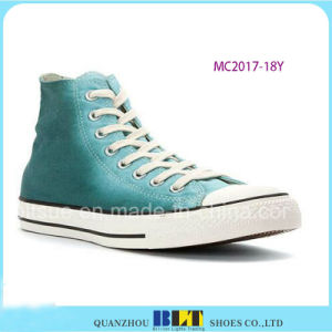 High Top Sneaker Shoes for En pictures & photos