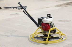 Dynamic Walk Behind Power Trowel (QJM-1000) pictures & photos