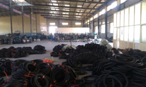 Hot Selling Black Tire (TY1005) pictures & photos