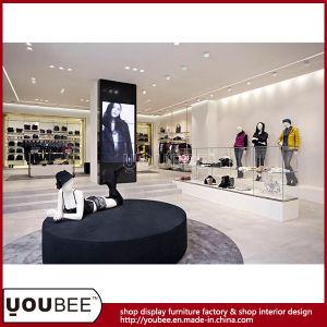 China Fashion Ladies Clothes Store/Shop Design, Garment Shop ...