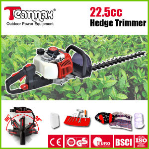 22.5cc Gasoline Hedge Trimmer with CE, GS, Euro II pictures & photos