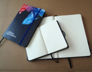 PU Leather Printing Address Books (WH-009) pictures & photos