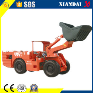 2.0ton 1.0cbm Scooptram LHD Loader pictures & photos