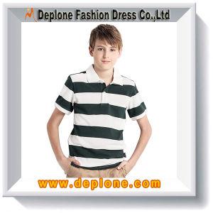 OEM School Polo Shirts for Boys Clothing (UC403)