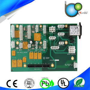 Lead Free Custom Fr4 PCB Assembly Design pictures & photos