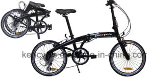 "Fation 20"" 7speed Aluminum Light Folding Bike/Floding Bicycle/Special Bike pictures & photos"